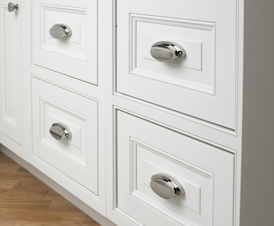 Top Knobs Decorative Hardware M1299 Cup Pulls