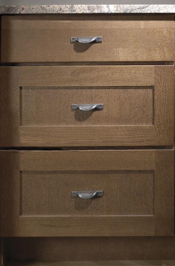 Top Knobs Decorative Hardware M1811 Cup Pulls Cast